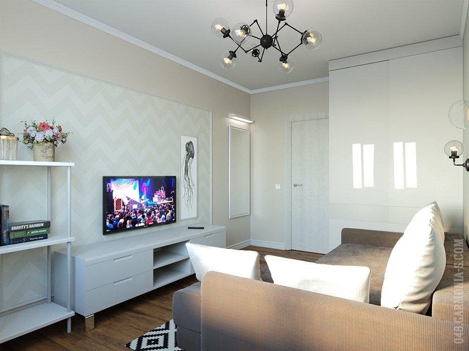 ремонт квартир в новостройках Одессы под ключ