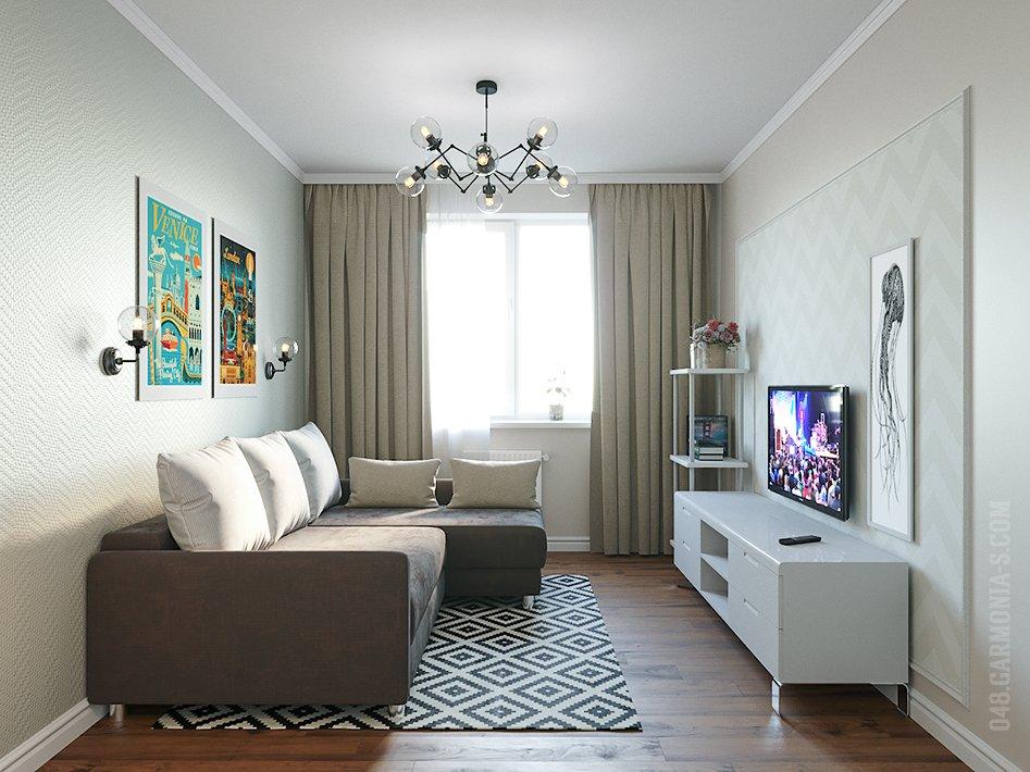 ремонт квартир в новостройках Одессы