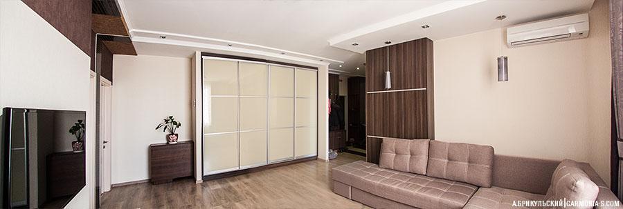 комплексный ремонт квартир в одессе