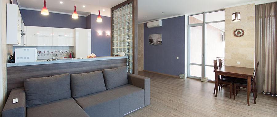 комплексный ремонт квартир в одессе под ключ